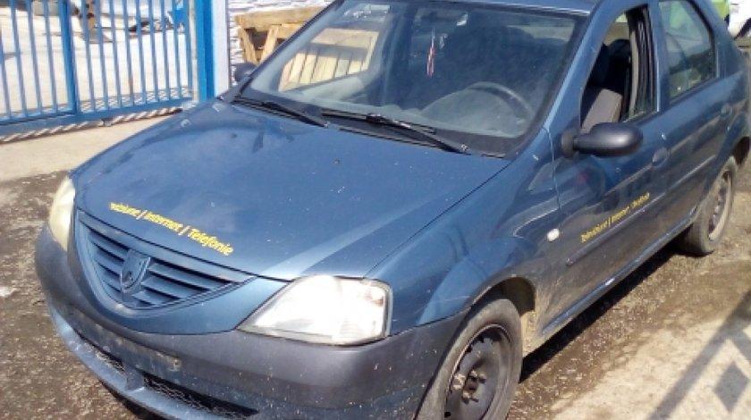 Dezmembrez Dacia Logan, an 2009, motorizare 1.5 DCI