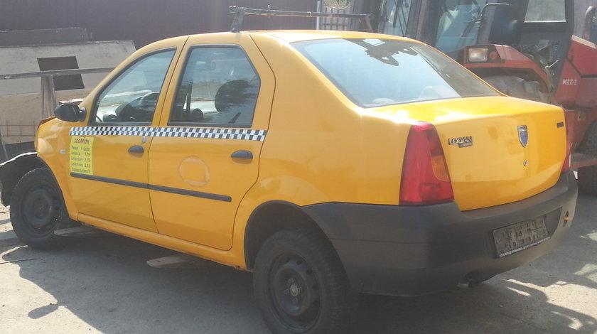 Dezmembrez Dacia Logan, an fabr. 2005, 1.4i