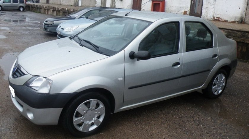 Dezmembrez Dacia Logan, an fabr. 2006, 1.5DCi,Euro 3