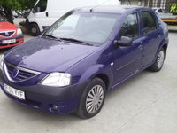 Dezmembrez Dacia Logan din 2006, 1.5dci,