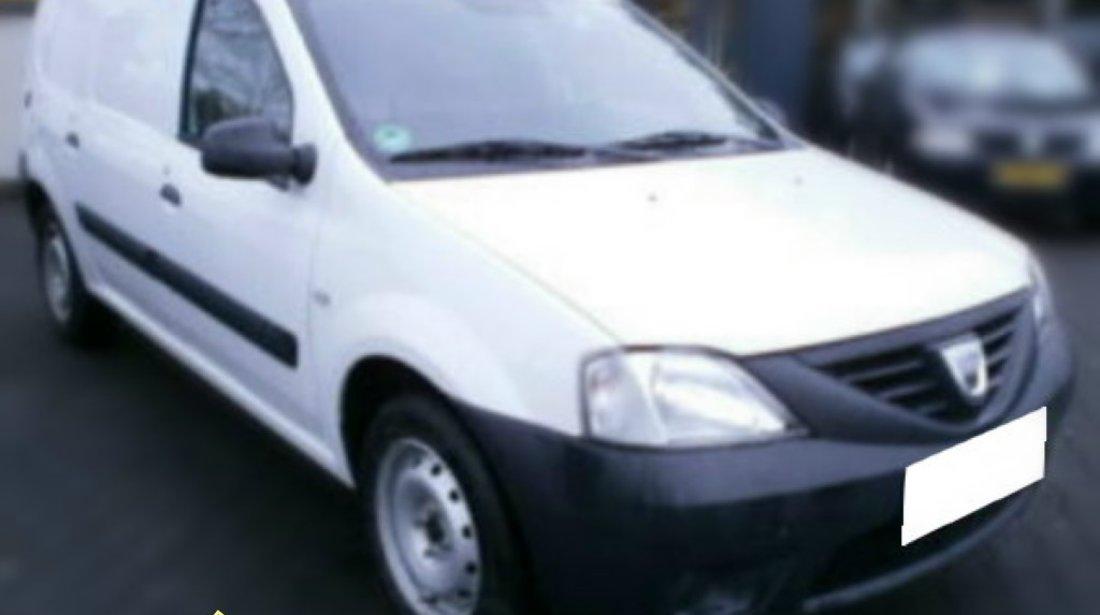 Dezmembrez Dacia Logan VAN EXPRESS 1 5 dCi E5 2012