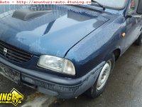 Dezmembrez Dacia Papuc