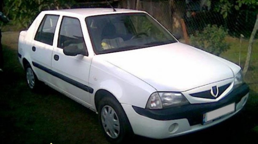 Dezmembrez Dacia Solenza 2003