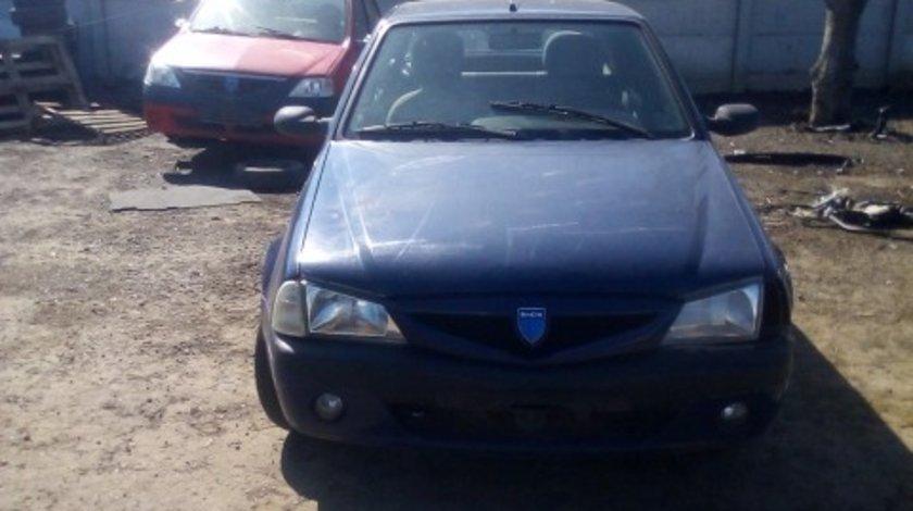 Dezmembrez Dacia Solenza, an 2002, motorizare 1.4,  Benzina, kw 55, caroserie Hatchback