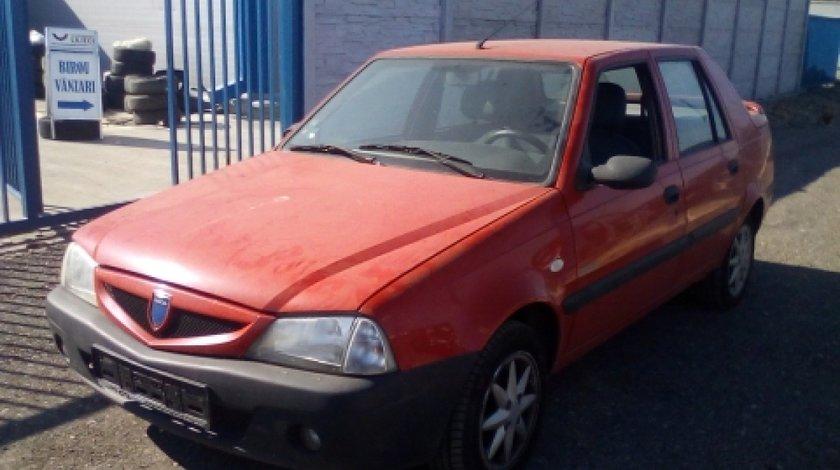 Dezmembrez Dacia Solenza, an 2003, motorizare 1.4