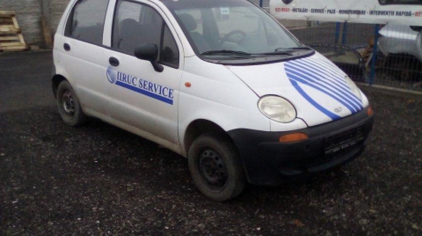 Dezmembrez Daewoo Matiz, an 2002, motorizare 0.8