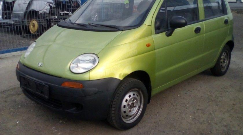 Dezmembrez Daewoo Matiz, an 2003, motorizare 0.8