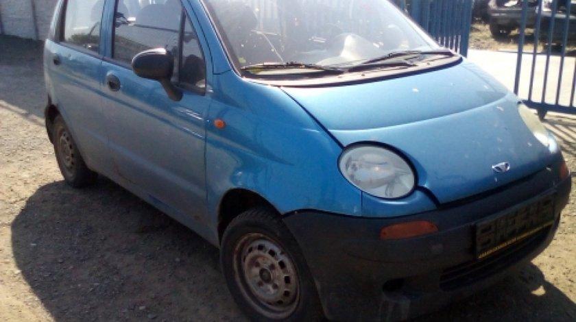 Dezmembrez Daewoo Matiz, an 2005, motorizare 0.8
