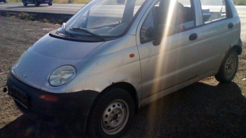 Dezmembrez Daewoo Matiz, an 2006, motorizare 0.8