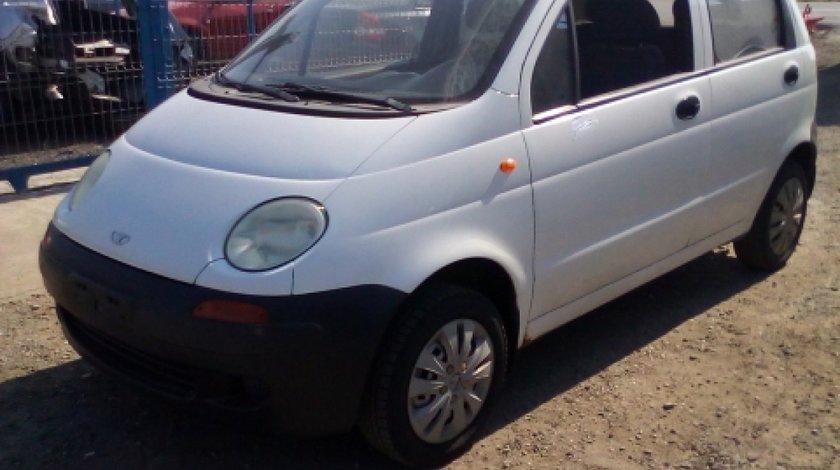 Dezmembrez Daewoo Matiz, an 2007, motorizare 0.8