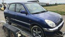 Dezmembrez Daihatsu Sirion 1,0i 2001