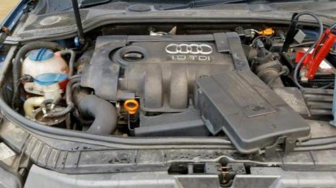 Dezmembrez / Dezmembrari Audi A3 (8P1) 1.9tdi BLS