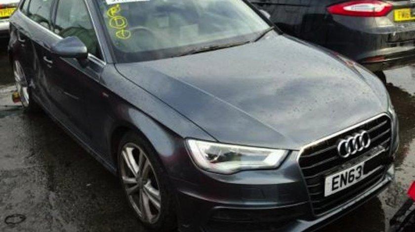 Dezmembrez / Dezmembrari Audi A3 (8V) 2.0tdi CRB