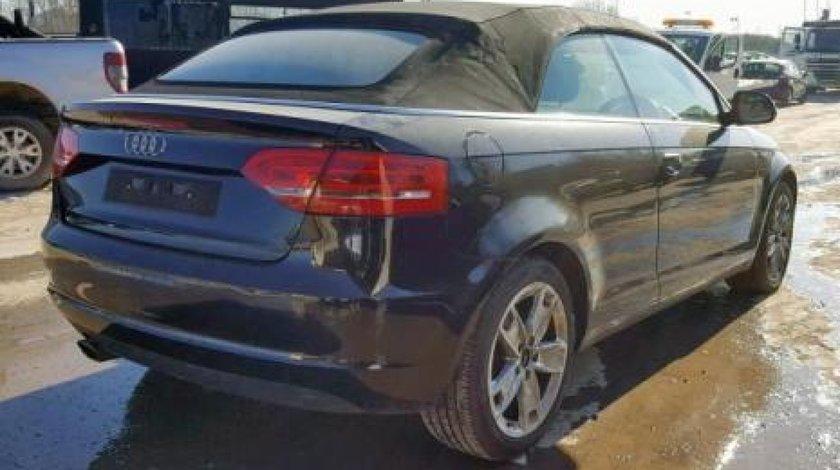Dezmembrez / Dezmembrari Audi A3 cabriolet (8P7) 1.6tdi CAY