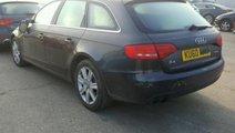 Dezmembrez / Dezmembrari Audi A4 (8K) B8, 2.0 TFSI...