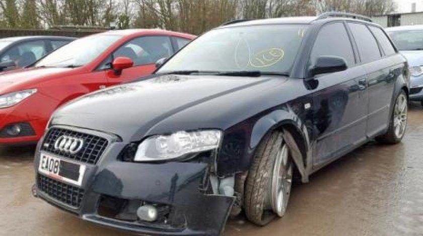 Dezmembrez / Dezmembrari Audi A4 avant (8ED) 2.0tdi BLB