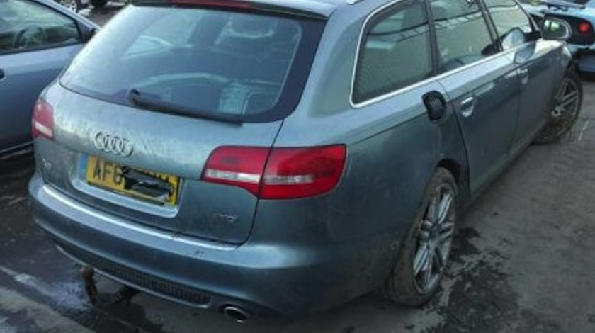 Dezmembrez / Dezmembrari Audi A6 (4F) Avant 2.0tdi