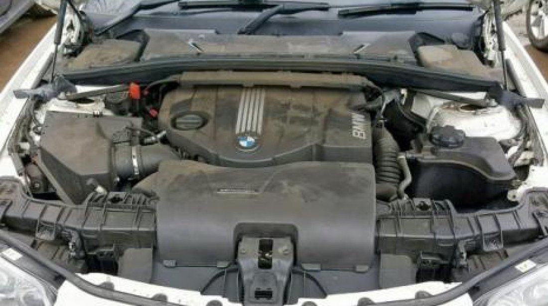 Dezmembrez / Dezmembrari Bmw 1 (E81) 2.0diesel N47D20C