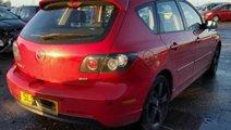 Dezmembrez / Dezmembrari Mazda 3, 1.6benz 2006