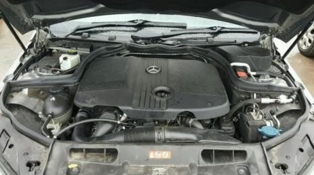 Dezmembrez / Dezmembrari Mercedes Clasa C (W204), 2.2 CDI