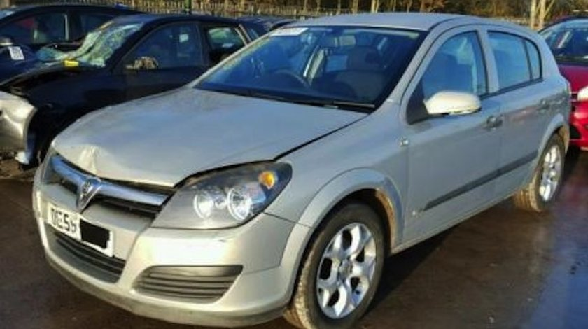 Dezmembrez / Dezmembrari Opel Astra H 1.3cdti