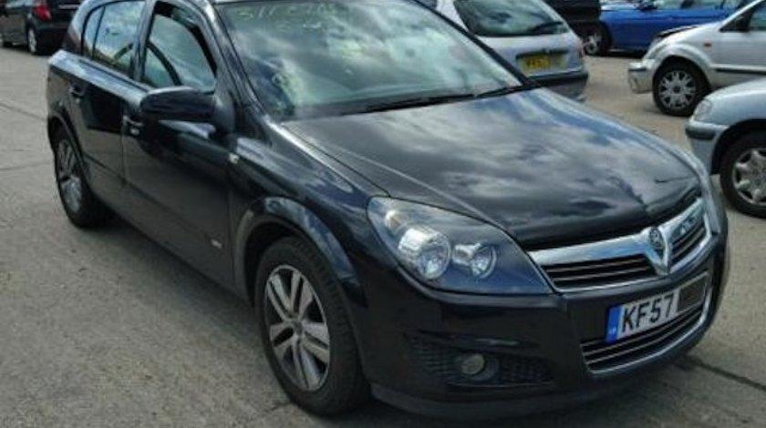 Dezmembrez / Dezmembrari Opel Astra H 1.6benz