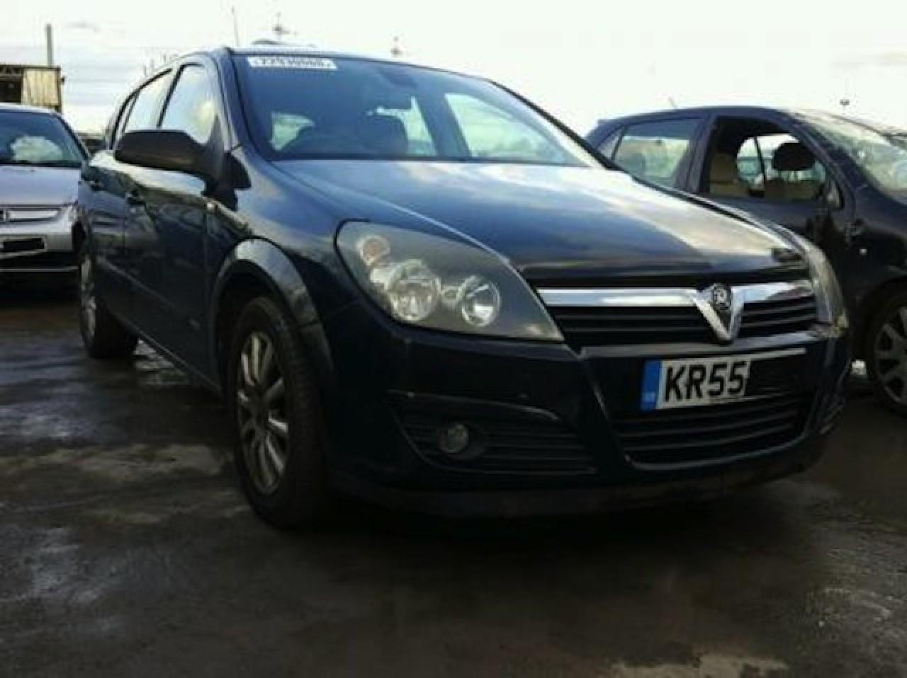 Dezmembrez / Dezmembrari Opel Astra H 1.8benz