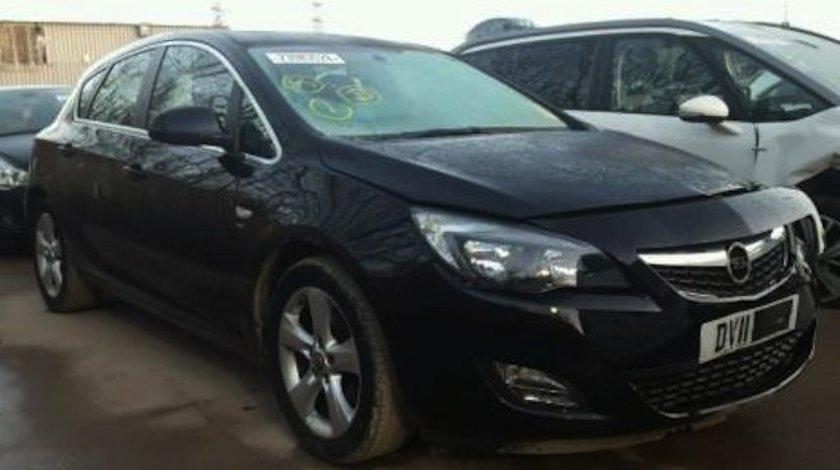 Dezmembrez / Dezmembrari Opel Astra J 2.0cdti A20DTH