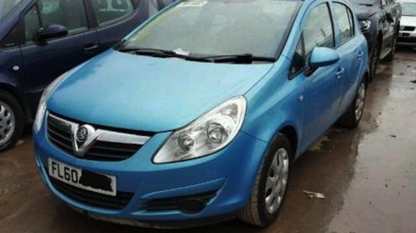 Dezmembrez / Dezmembrari Opel Corsa D 1.3 cdti