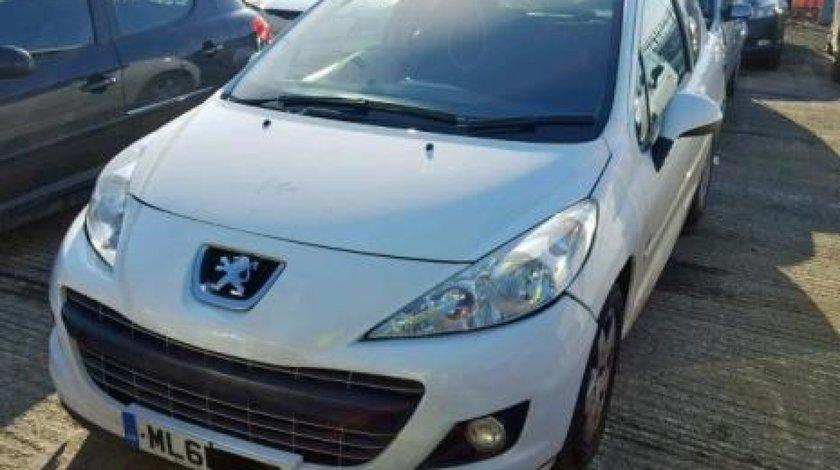 Dezmembrez / Dezmembrari Peugeot 207 (WA) 1.4benz KFV