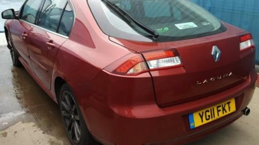 Dezmembrez / Dezmembrari Renault Laguna 3, 1.5dci