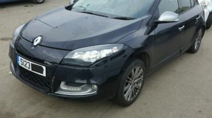 Dezmembrez / Dezmembrari Renault Megane 3, 1.5dci