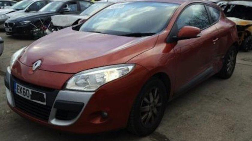 Dezmembrez / Dezmembrari Renault Megane 3 coupe 1.5dci