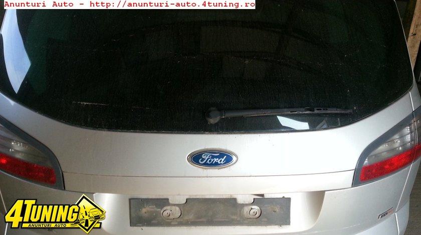 Dezmembrez Dezmembrez Ford S-Max, motor 2 0 TDCI cutie 6 1 trepte piese din dezmembrari auto Bacau