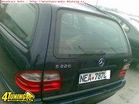 DEZMEMBREZ E220 CDI AN 2002