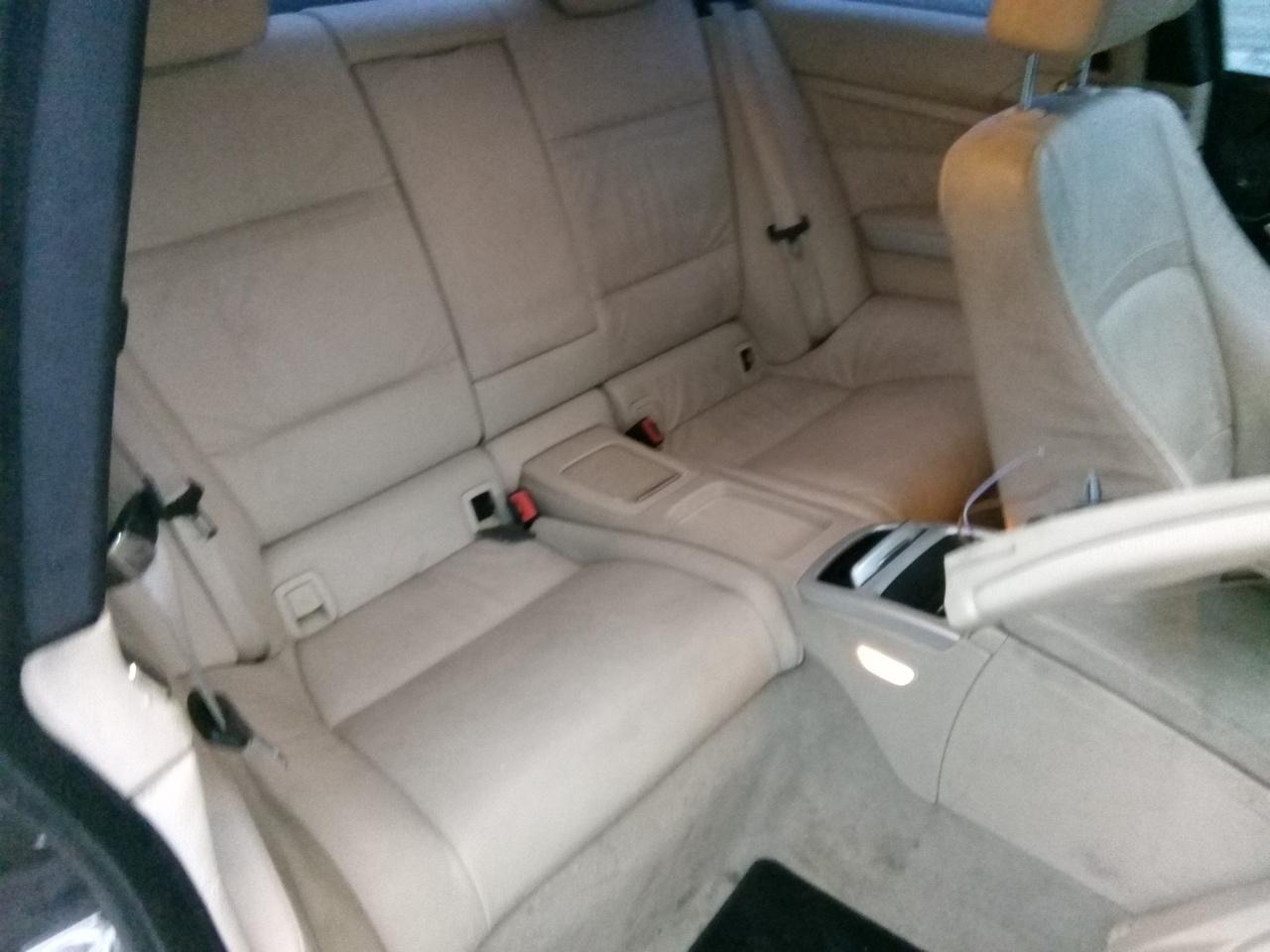 Dezmembrez e92 coupe pachet m de fabrica interior recaro