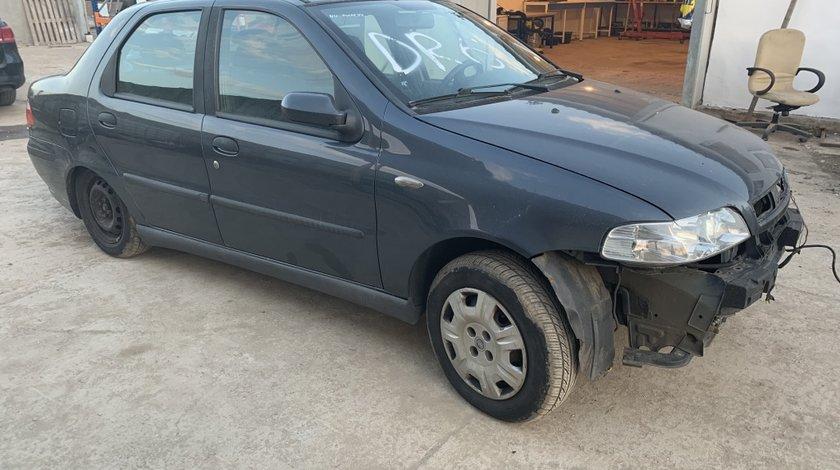 Dezmembrez Fiat Albea 2005 berlina 1.2 benzina