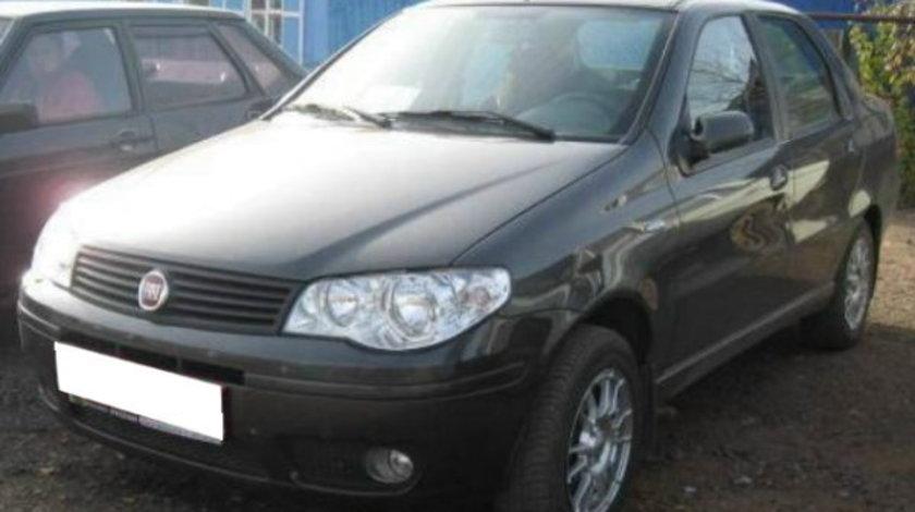 Dezmembrez Fiat Albea, an fabr. 2005, 1.2i 16V