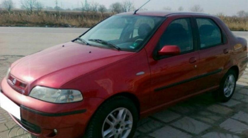 Dezmembrez Fiat Albea, an fabr.2007, 1.4i