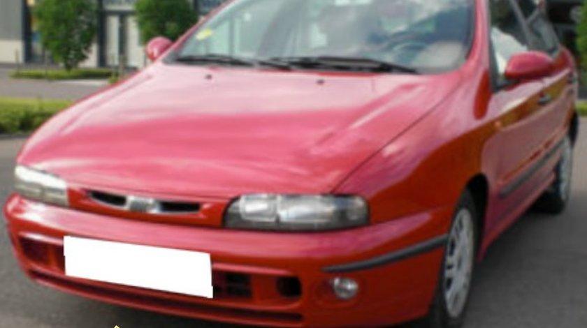 Dezmembrez Fiat Brava 1 4i 12V 59kw 80cp tip 182 A3 000 an fab 1998