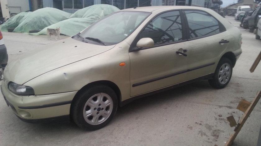 Dezmembrez FIAT BRAVA ELX, an fabr. 1996, 1.6i