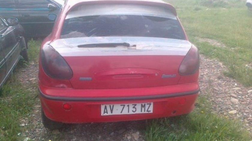 DEZMEMBREZ FIAT BRAVO 1 6I 16V AN 1998