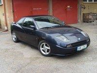 Dezmembrez Fiat Coupe 2.0 an 1999
