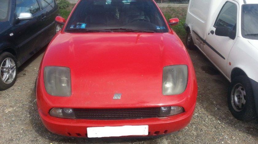 Dezmembrez Fiat coupe motor 2 0 20V turbo