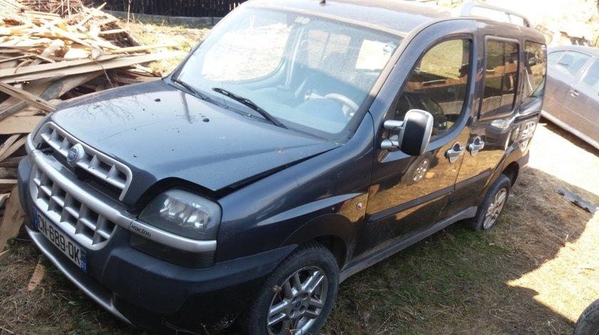 Dezmembrez Fiat Doblo Malibu