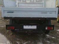DEZMEMBREZ FIAT DUCATO MAX 2 5TDI AN 1998