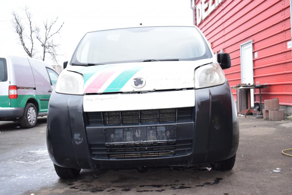 Dezmembrez Fiat Fiorino 1.3 D Multijet 55 KW 2011 550