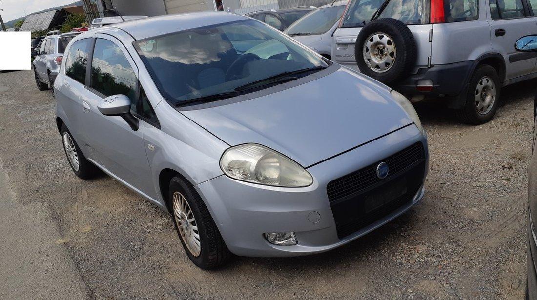 Dezmembrez Fiat Grande Punto, 1.3 JTD, diesel, an 2006