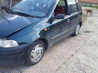 Dezmembrez Fiat Punto 1.2 16 v 1998 benzina