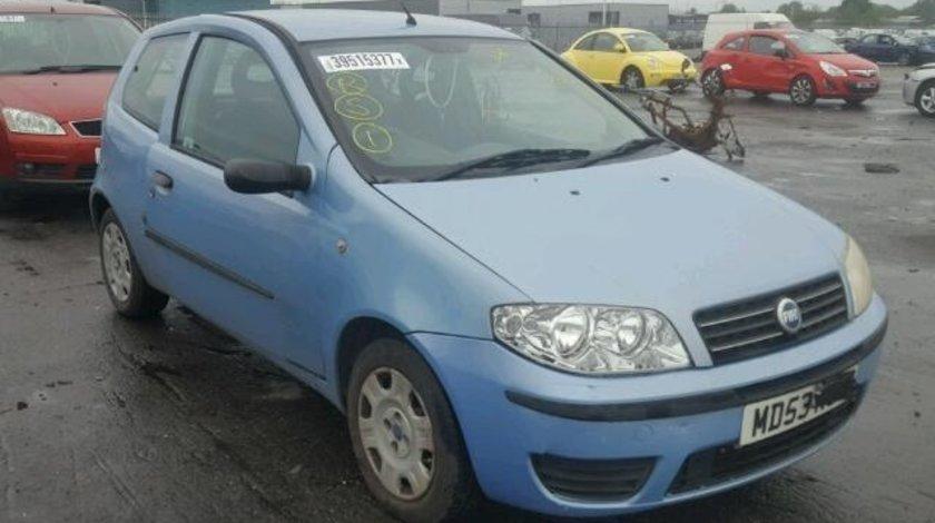 Dezmembrez Fiat Punto 1.2b